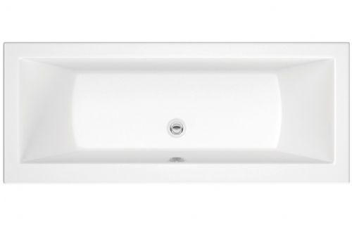 Bathrooms To Love Solarna Double Ended Bath - Various Sizes